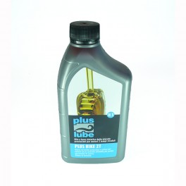 Olio moto Plus Lube base sintetica  Plus Bike 2T   1Lt