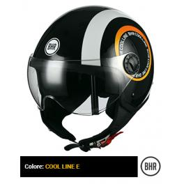 Ricambio Moto CASCO BHR 701 FASHION COOL LINE E