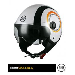 Ricambio Moto CASCO BHR 701 FASHION COOL LINE A