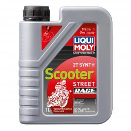 Olio Moto LiquiMoly  Scooter 2T Synth Street Race