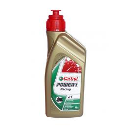 Olio moto Castrol Power 1 Racing 2T 100% sintetico 1 Lt