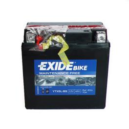 Batteria Exide bike YTX5L-BS 12V 4Ah