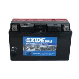 Batteria Exide bike YT7B-BS 12V 6.5Ah