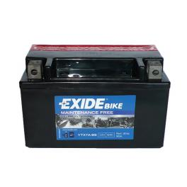 Batteria Exide bike CBTX7A-BS 12V 6Ah